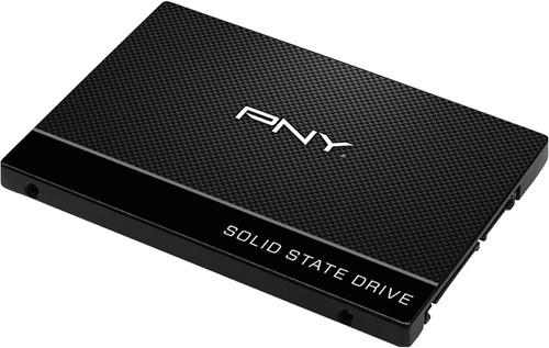 PNY CS900 2.5-inch SATA SSD 480GB Main Image