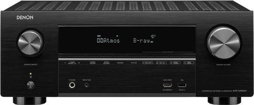 Denon AVR-X3600H Main Image