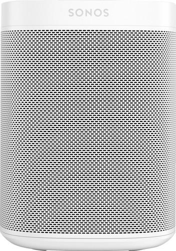 Sonos One SL Wit Main Image