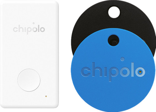 Chipolo Card + Duo Pack Chipolo Plus Main Image