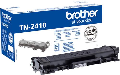 Brother TN-2410 Toner Cartridge Black Main Image