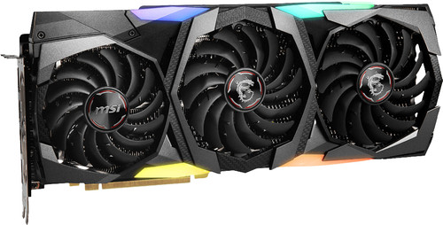MSI GeForce RTX 2070 Super Gaming X Trio Main Image