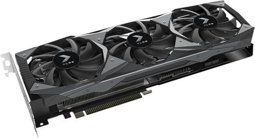 PNY GeForce RTX 2080 Ti OC Main Image