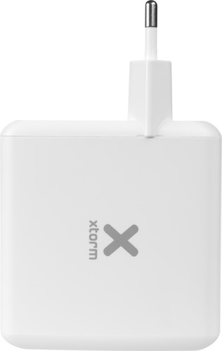 Xtorm Charger without Cable Usb C 60W Power Delivery 3.0 White Main Image