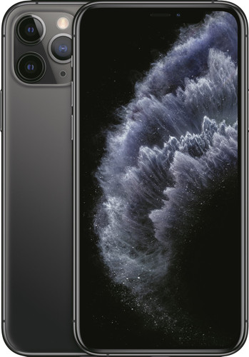 Apple iPhone 11 Pro 256 Go Gris sidéral Main Image