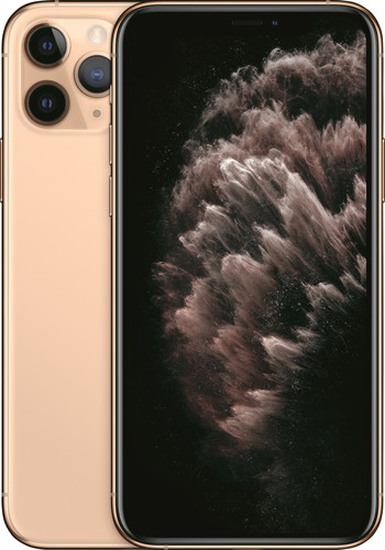 Apple iPhone 11 Pro 512 Go Or