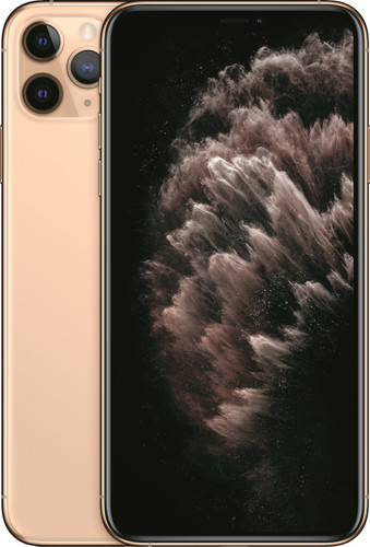 Apple iPhone 11 Pro Max 64 Go Or Main Image