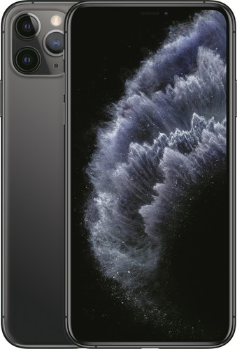 Apple iPhone 11 Pro Max 256 Go Gris sidéral Main Image