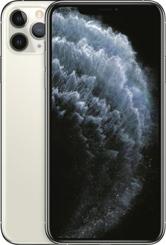 Apple iPhone 11 Pro Max 512 Go Argent