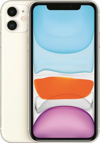 Apple iPhone 11 256 Go Blanc
