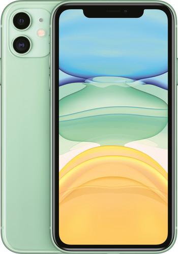 Apple iPhone 11 256 Go Vert