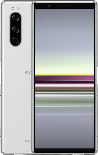 Sony Xperia 5 Gris