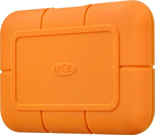 LaCie Rugged USB-C SSD 1 To Main Image