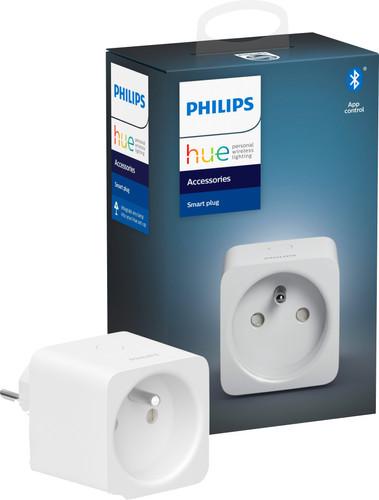 Philips Hue Smart Plug Main Image