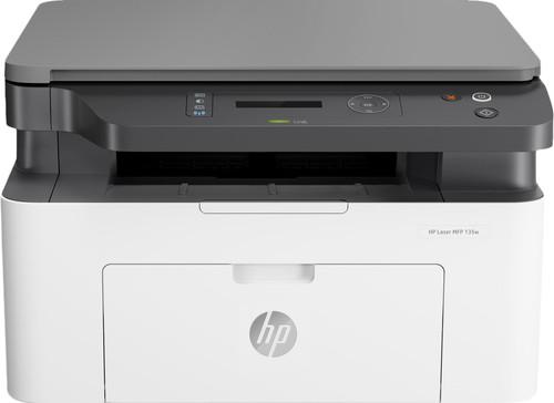 HP Laser MFP 135w Main Image