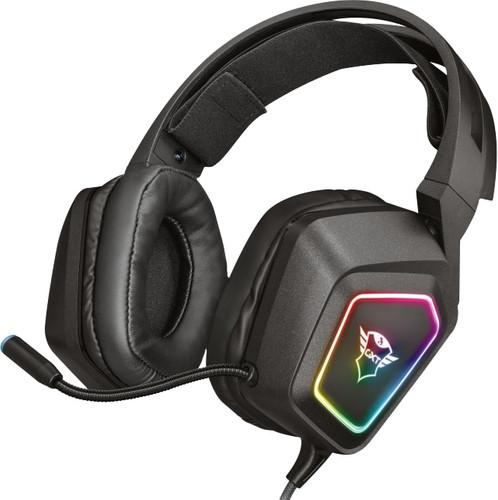 Trust GXT 450 Blizz RGB 7.1 Surround Gaming Headset Main Image