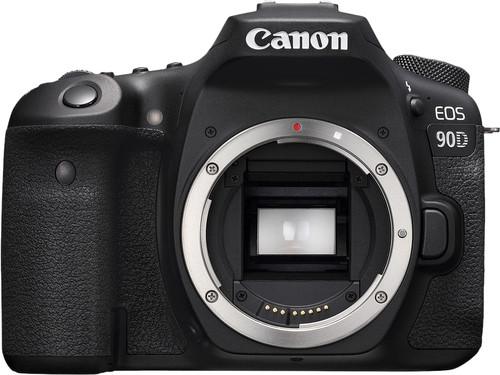 Canon EOS 90D Body Main Image