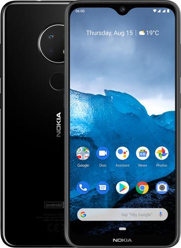 Nokia 6.2 Noir