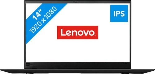 Lenovo ThinkPad X1 Carbon - 20QD00L1MB Azerty Main Image