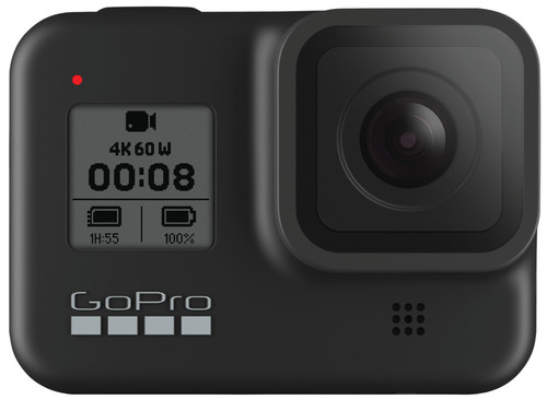GoPro HERO 8 Black Main Image