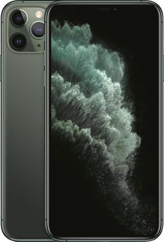Apple iPhone 11 Pro Max 256GB Midnight Green Main Image