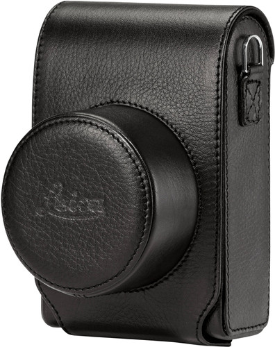 Leica D-Lux 7 Case Zwart Main Image