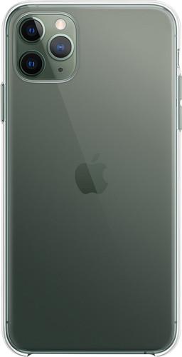 Apple iPhone 11 Pro Max Coque Transparente Main Image