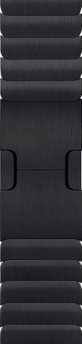 Apple Watch 42/44mm Link Bracelet Space Black Main Image