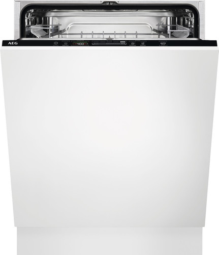 AEG FSB52617Z / Built-in / Fully integrated / Niche height 82 - 88cm Main Image
