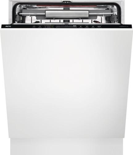 AEG FSE83807P / Inbouw / Volledig geintegreerd / Nishoogte 82 - 90 cm Main Image