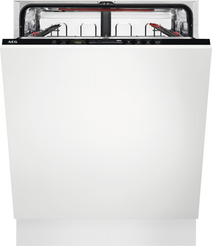 AEG FSE63617P / Built-in / Fully integrated / Niche height 82-90cm Main Image
