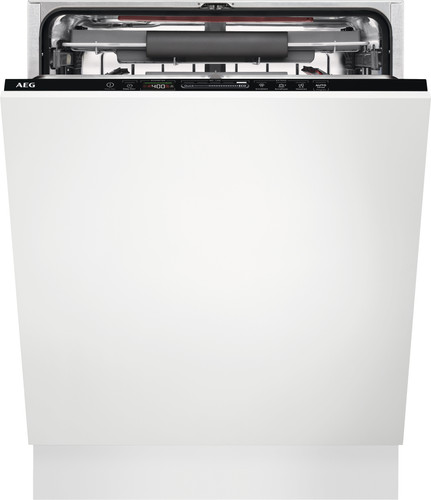 AEG FSE63757P / Built-in / Fully integrated / Niche height 82-90cm Main Image