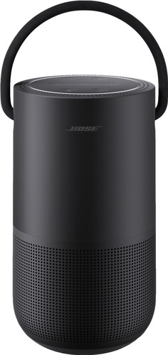 Bose Portable Home Speaker Zwart Main Image