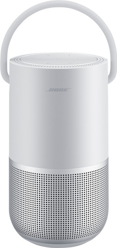 Bose Portable Home Speaker Silver Main Image