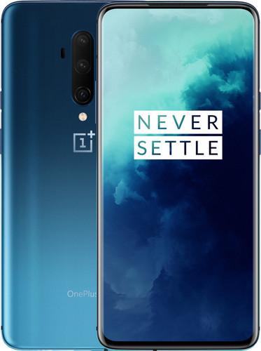 OnePlus 7T Pro 256 Go Bleu Main Image