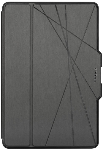 Targus Click-In Samsung Galaxy Tab S5e Book Case Noir Main Image