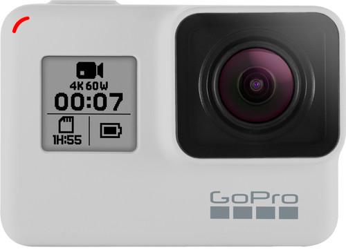 GoPro HERO 7 Black Dusk White Limited Edition Main Image