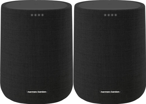 Harman Kardon Citation ONE MK2 Duo Pack Black Main Image