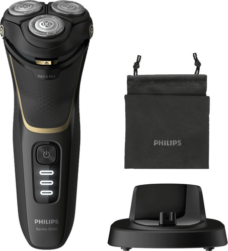 Philips Shaver 3300 S3333/54 Main Image