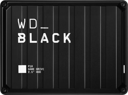 WD Black P10 Game Drive 4TB Main Image
