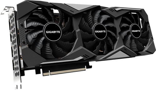 Gigabyte GeForce RTX 2070 Super Gaming OC 3X 8G Main Image