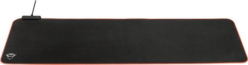 Trust GXT 764 Glide-Flex XXL RGB Muismat Zwart Main Image