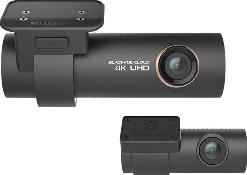 BlackVue DR900S-2CH 4K UHD Cloud Dashcam 256GB Main Image