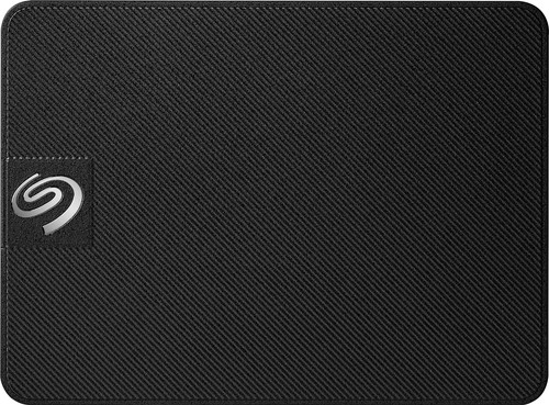 Seagate Expansion SSD 1TB Main Image