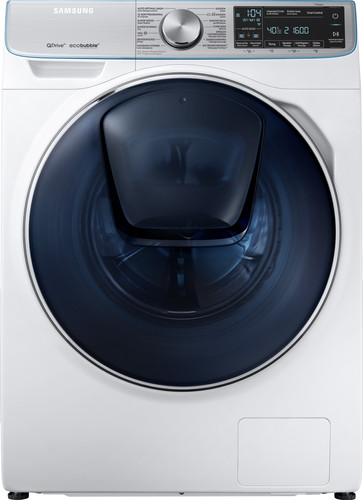 Samsung WW81M76NN2A QuickDrive Main Image
