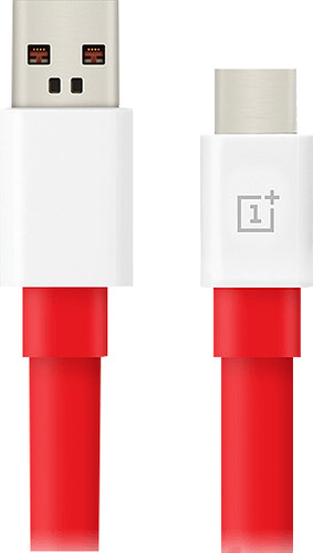 OnePlus Warp Charge USB-A to USB-C Cable 1.5 meters Main Image