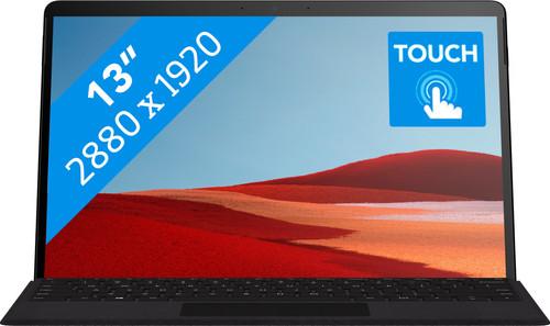 Microsoft Surface Pro X - 8 GB - 128 Black Main Image