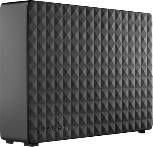 Seagate Expansion desktop 10TB Main Image