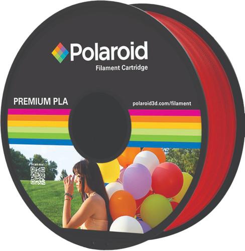 Polaroid PLA Rode Filament 1,75 mm (1 kg) Main Image