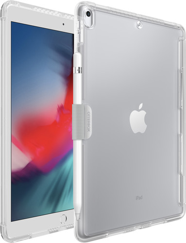 Otterbox Symmetry Clear Apple iPad Pro 10,5 pouces / iPad Air 3 (2019) Back Cover Main Image
